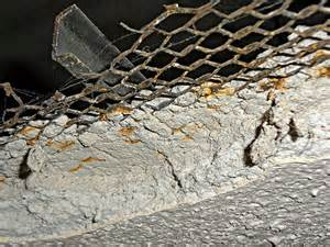 What Does Asbestos Wall Insulation Look Like Finog Environmental - ...